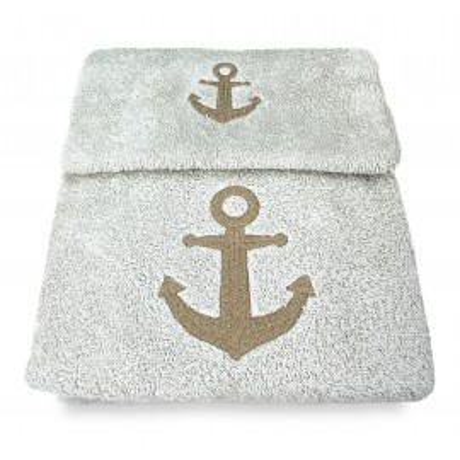 SET asciugamani ANCORA...