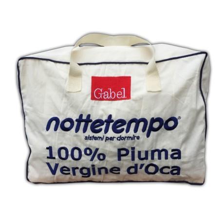 PIUMINO D 'OCA LETTINO GABEL LETTINO NEONATO