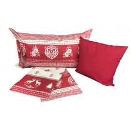 Couette Tyrol pur coton