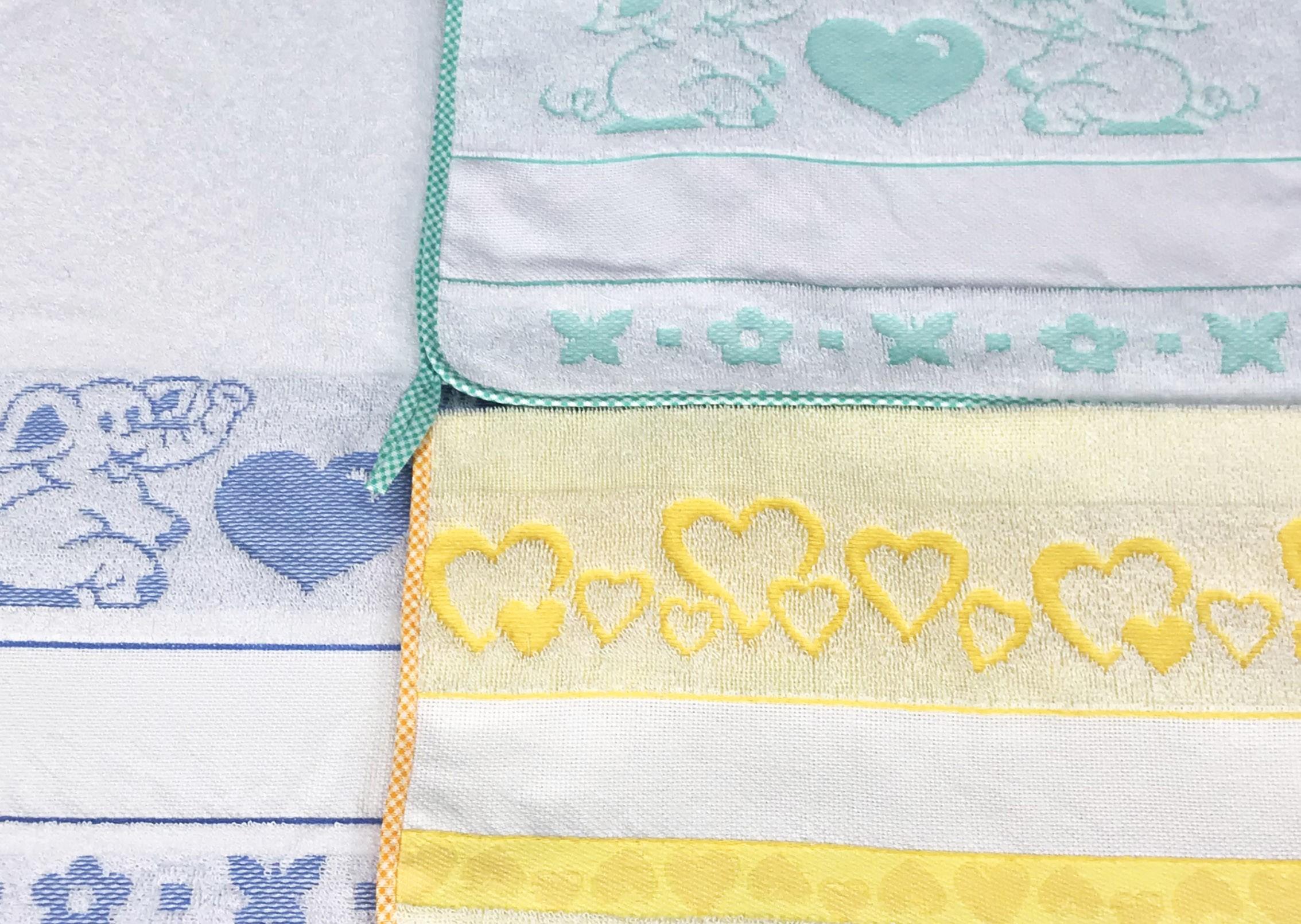Bacchette AmeliaHome Crea Asciugamano Cotone 50x90