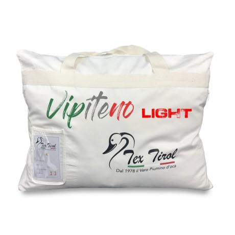 PIUMINO OCA VIPITENO LIGHT  100  PIUMINO OCA LEGGERO ESTIVO MATRIMONIALE