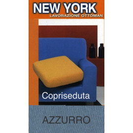 COPRISEDUTA NEW YORK BLEU