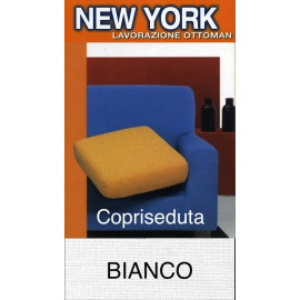 COPRISEDUTA NEW YORK BLANC
