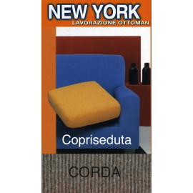 COPRISEDUTA NEW YORK CORDE