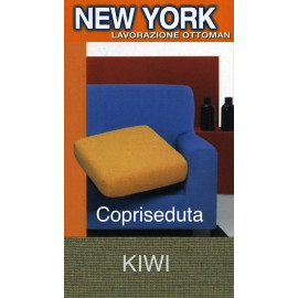 COPRISEDUTA NEW YORK VERDE...