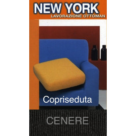 COPRISEDUTA NEW YORK CENDRES