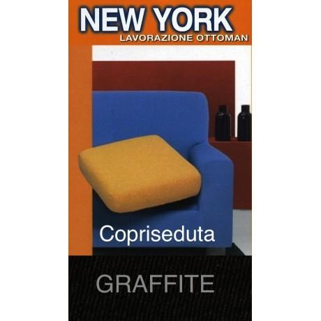 COPRISEDUTA NEW YORK GRAFFITE
