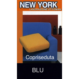COPRISEDUTA NEW YORK BLU