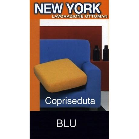 COPRISEDUTA NEW YORK BLU