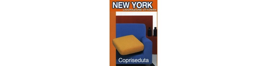 Copriseduta NEW YORK